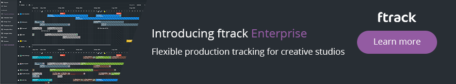 ftrack - enterprise