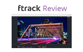 ftrack : ftrack Review