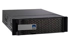 NetApp : E-Series Systems - the World's Fastest Storage Systems